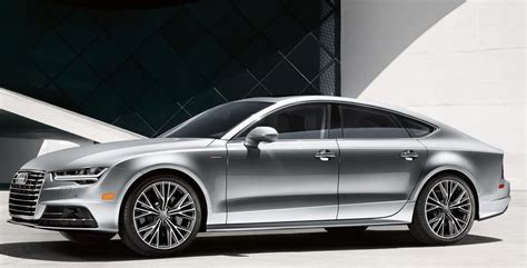 2019 Audi A7 Release Date, Specifications, Price, Changes
