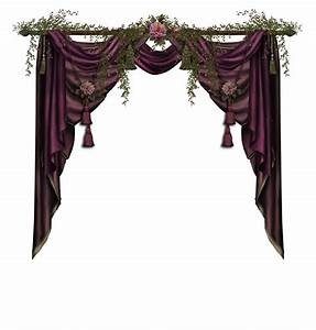 gothic transparent background images reverse search With ceiling drapes png