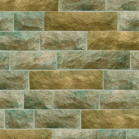 Slate stone for interior walls? Brick Self Adhesive Wallpaper Home Depot Peel Stick Vinyl ...
