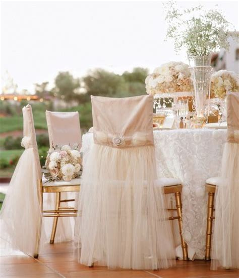1000 ideas about wedding chair covers on