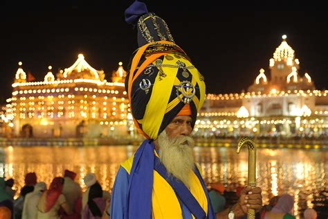The Ruthless Nihang Sikhs