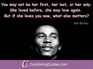 He S Not Perfect Bob Marley Quotes About Love. QuotesGram