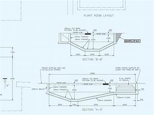 40  Best Collections Swimming Pool Drawing Details Pdf