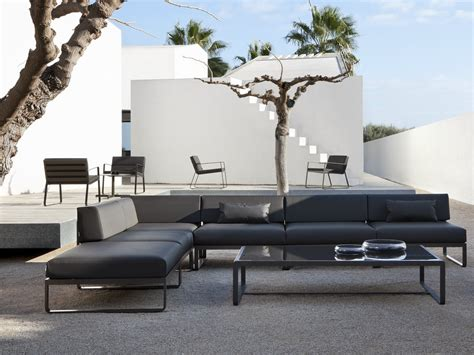 canape angle jardin sit canapé d 39 angle by bivaq design andrés bluth