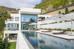 Les Plus Belles Maisons : les plus belles maisons au monde 26 son vida design ~ Melissatoandfro.com Idées de Décoration