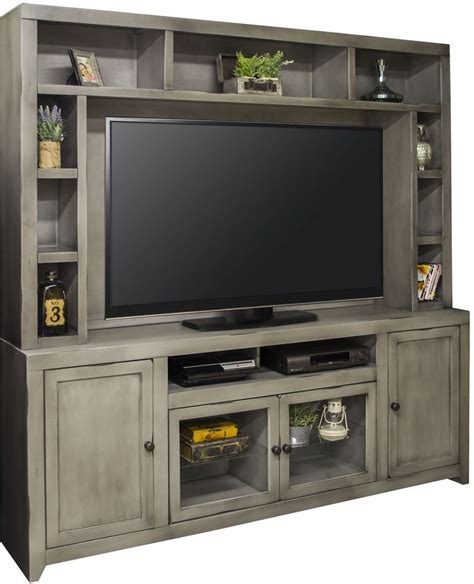 entertainment centers sale astoria gray entertainment center from legends furniture