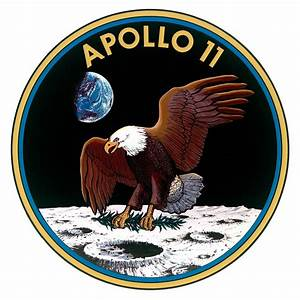 File:Apollo 11 insignia.png - Wikimedia Commons
