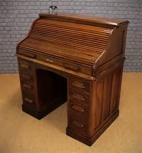 antique oak roll top desk small oak roll top desk c 1920 antiques atlas