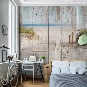 Schlafzimmer Tapeten Bilder : so kannst du g nstig dein schlafzimmer maritim einrichten maritim einrichten ~ Sanjose-hotels-ca.com Haus und Dekorationen