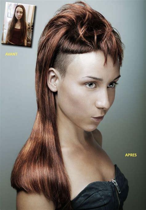 images  relooking coiffure  pinterest