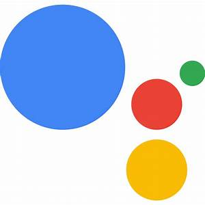 File:Google Assistant logo.svg - Wikimedia Commons