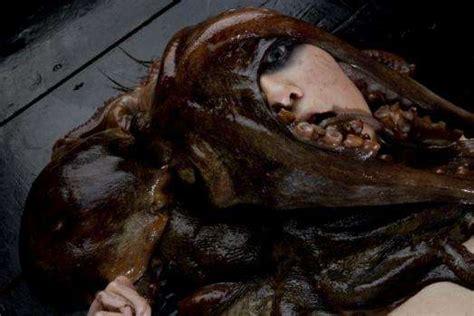 Sensual Squidtography Artist Daikichi Amano Has A Serious Squid Perversion