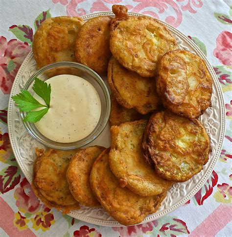 fried zucchini batter beer sauce dipping mustard ranch recipes battered summertime recipe honey fry kitchen food squash veggie breaded yellow
