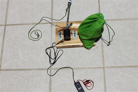 Hammock Rocker by Electric Hammock Rocker Swing Mechanism To Rock Hammocks