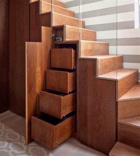 insanely clever ways     stair space