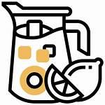 Icons Lemonade