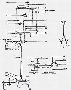 Prowler Trolling Motor Parts Diagrams  U2022 Downloaddescargar Com
