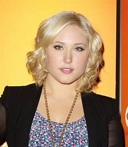 Week Chart Hayley Hasselhoff Picture 2 Disney Abc Television Group