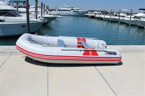 Inflatable Boat Yacht by Premium 9 6 Am290 Azzurro Mare Inflatable Boats For