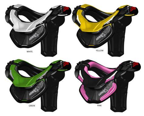 kit deco leatt brace leatt brace club 3 padding kit bto sports