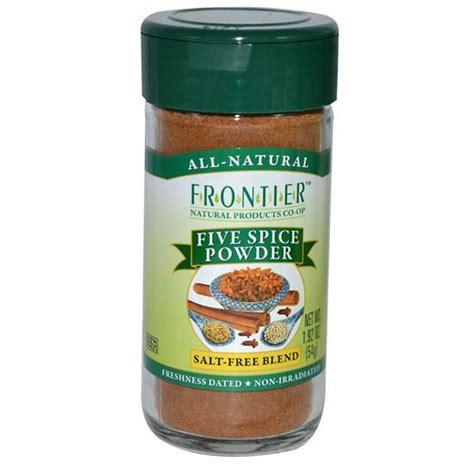 bumbu ngo hiong bubuk ngo hiong five spice powder