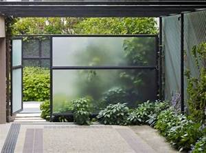 Brise Vue Opaque : brise vue en verre opaque pour terrasse 1 les 25 ~ Premium-room.com Idées de Décoration