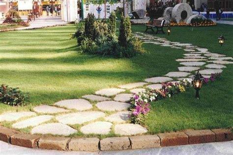 Vialetto Giardino Fai Da Te  Giardino, Naturale E Fai Da Te
