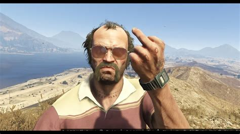 Grand Theft Auto V The Best Of Trevor Phillips