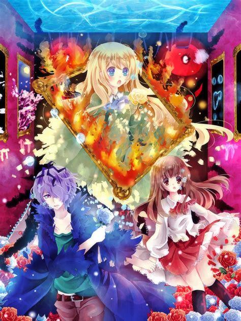 Ib Image 1418503 Zerochan Anime Image Board