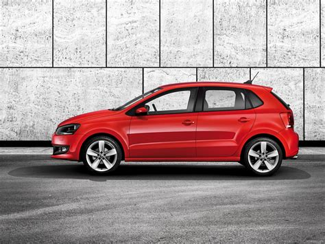 Volkswagen Polo Picture by Volkswagen Polo 2010 Picture 40 Of 101