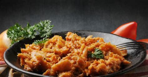 morue cuisine recette rougail de morue cuisine et vins de