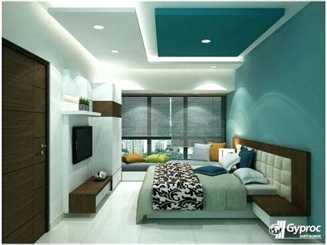 Simple Ceiling Design Plaster Of False Ideas Wall Lighting