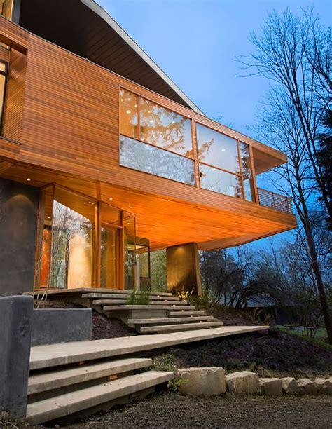 The Hoke House Twilight's Cullen Family Residence Home