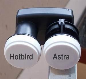 Tete De Parabole Astra : recherche parabole avec lnb bloc 2 t tes astra hotbird ~ Dailycaller-alerts.com Idées de Décoration