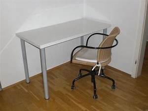 Ikea Bürostuhl Weiss : ikea schreibtisch stuhl unterlage ~ Frokenaadalensverden.com Haus und Dekorationen