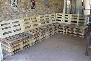 » Download Pallet Furniture Instructions PDF painting over