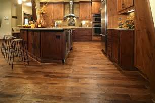 wood floor that 39 s not brown or yellow brown just a medium brown hickory saddle