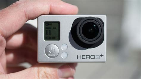 gopro hero silver edition review gopro design solid hd