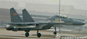 China's Air Combat Strategy Is Designed To Attack Support ...