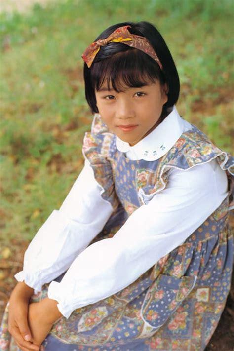 Home Images Rika Nishimura Six Years 11 12 Foto