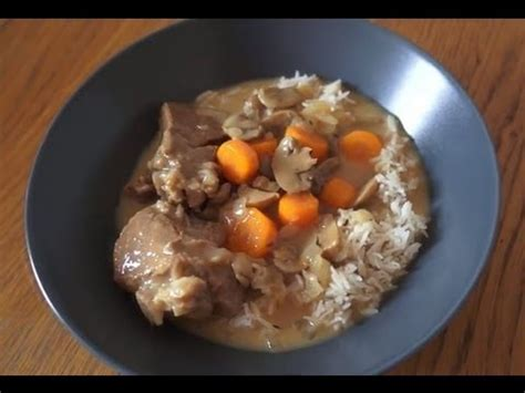 cuisine companion moulinex recettes recette de blanquette de veau recette cuisine companion