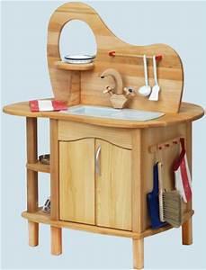 Playland Holz Spielküche : gl cksk fer spielk che mit aufsatz holz maman et bebe ~ Eleganceandgraceweddings.com Haus und Dekorationen