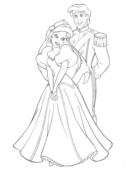 disegni disney principesse disegni da stare principesse