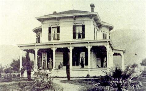 altadena  woodbury house storied altadena landmark