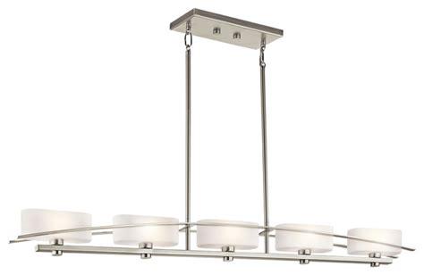 linear chandeliers suspension 42018ni modern