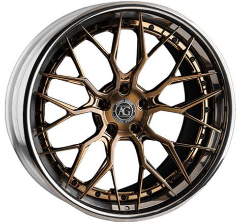 avant garde wheels modified concepts concept