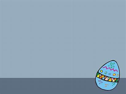 Powerpoint Easter Wallpapers Egg Templates Backgrounds Ppt