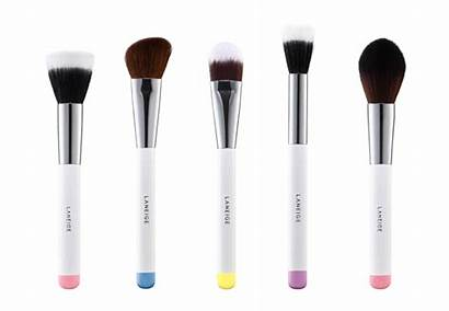 Brushes Asian Laneige Designed Beauty Am