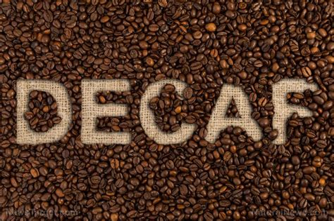 It's one of the m o st consumed drugs on the plant and it's not hard to see why. Coffee Without the Jitters: Here's All You Need to Know about Decaffeinated Coffee - Stillness ...
