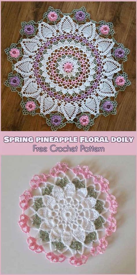 crochet  carpetas images  pinterest